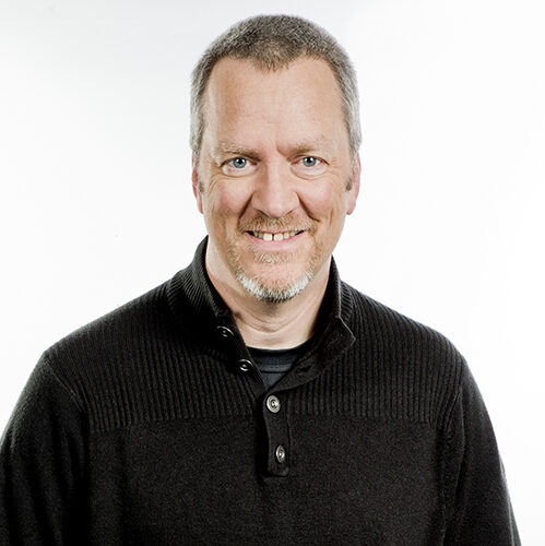 Patrick Jinks Nonprofit Strategic Planning